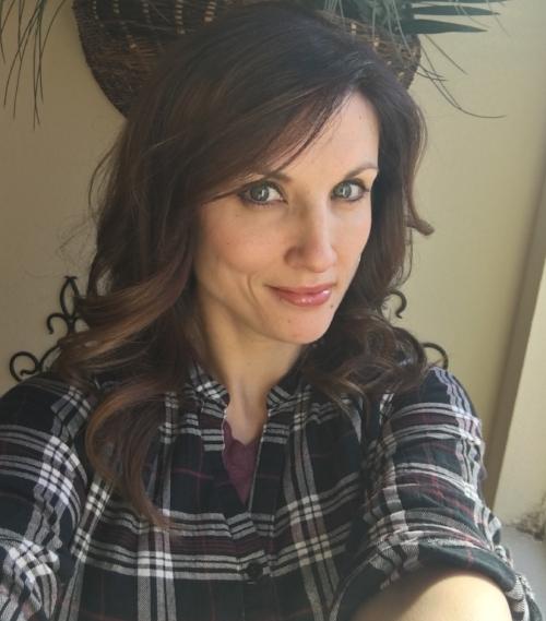 Rachel Stephens, Writer and Sober Blogger