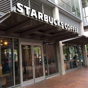 Starbucks Photo Portland, Oregon