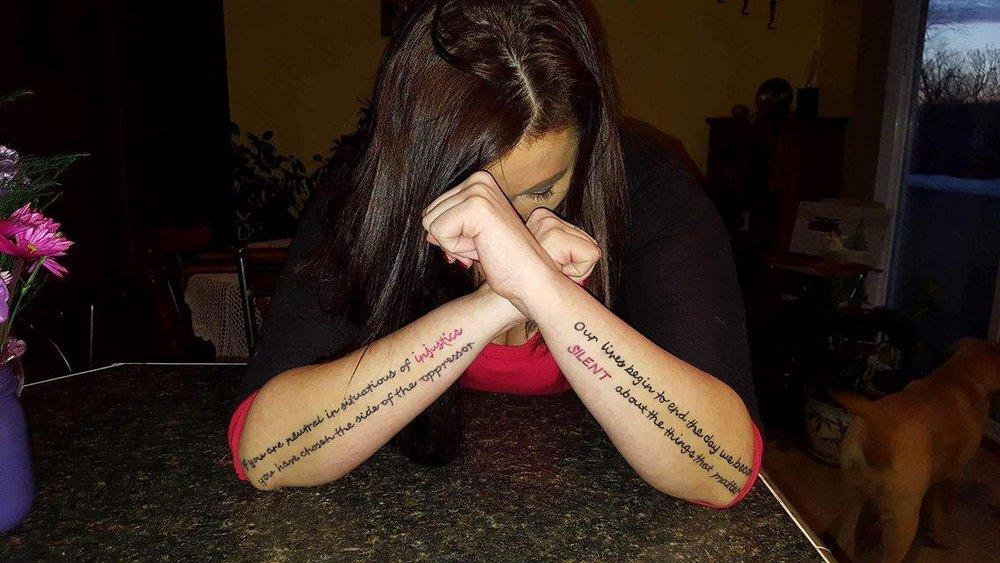 KiloMarie Tattoo 4