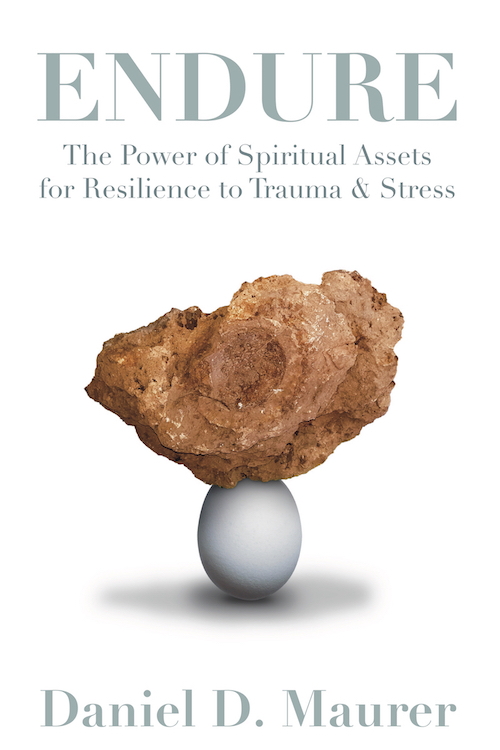 Endure: The Power of Spiritual Assets for Resilience to Trauma & Stress