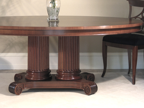 Neoclassical Furniture Sab Design Llc