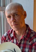 Terry Hempleman <br> Walter