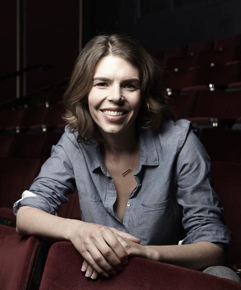 Sarah Rasmussen (Director & Artistic Director)