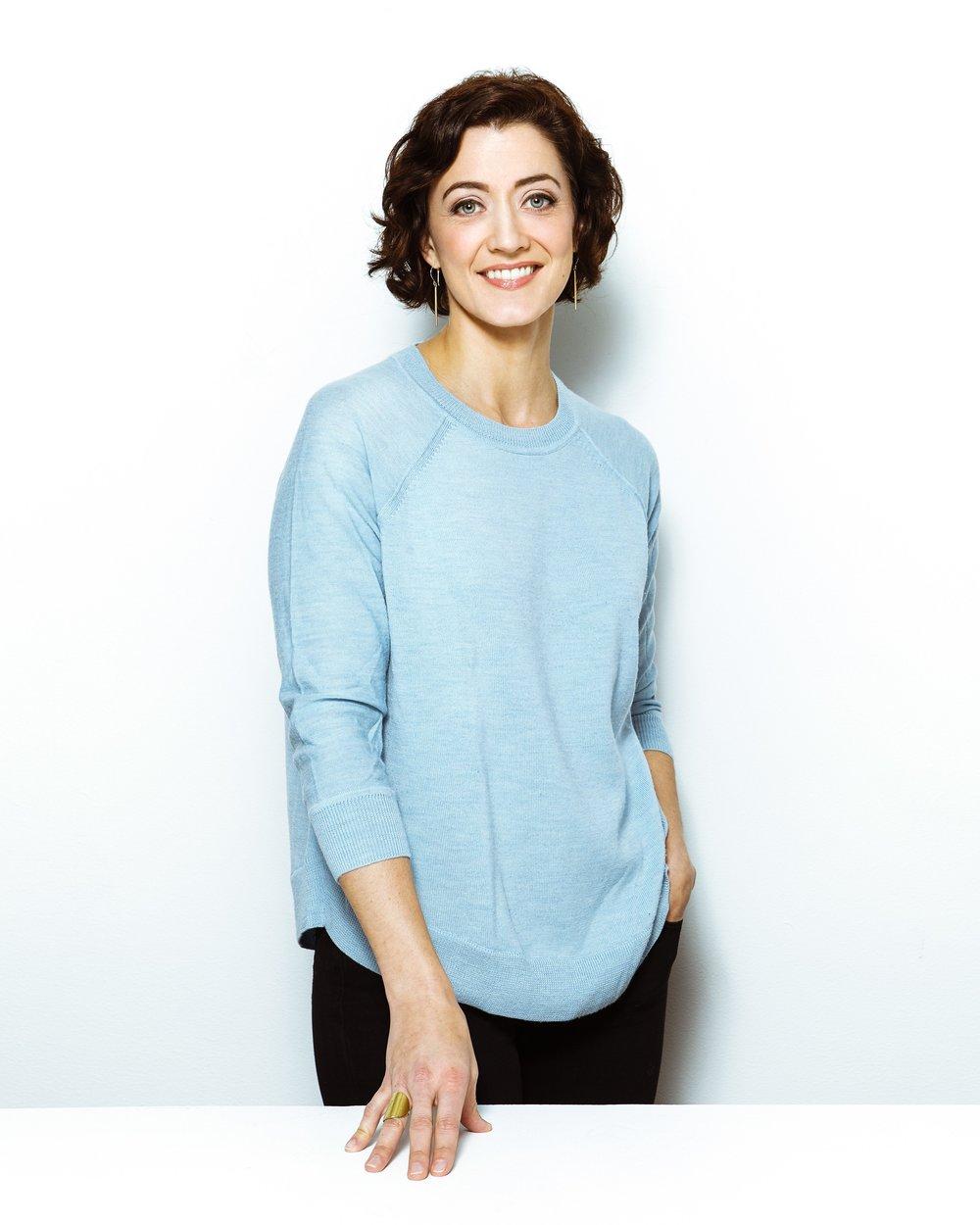 Christina Baldwin - Director