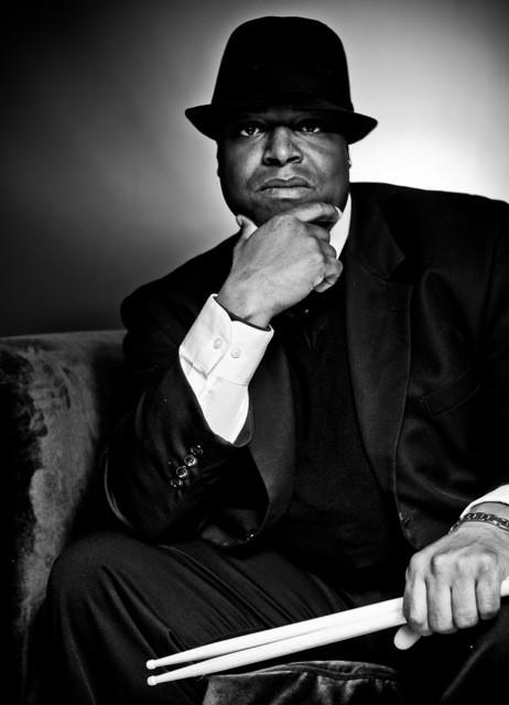 Kevin Washington - Drums