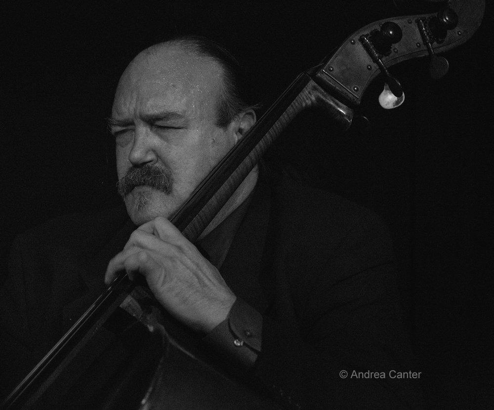 Ron Evaniuk - Bass