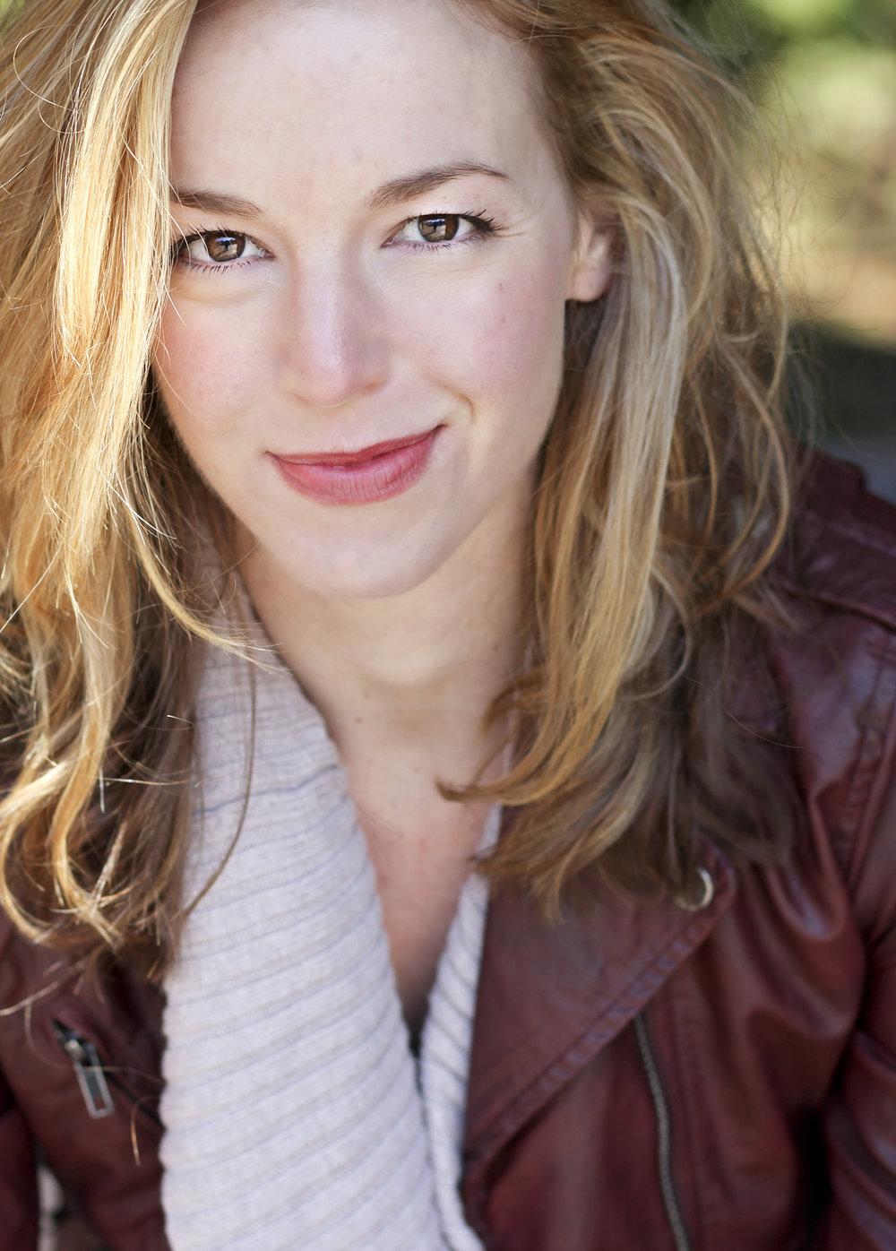 Kelsey Didion - Lydia Wickham