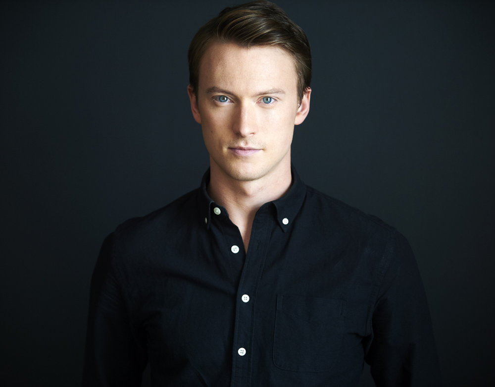 Jesse LaVercombe - Brian