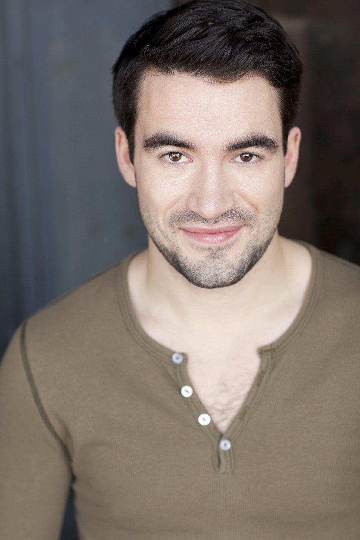 Nate Cheeseman - George Wickham