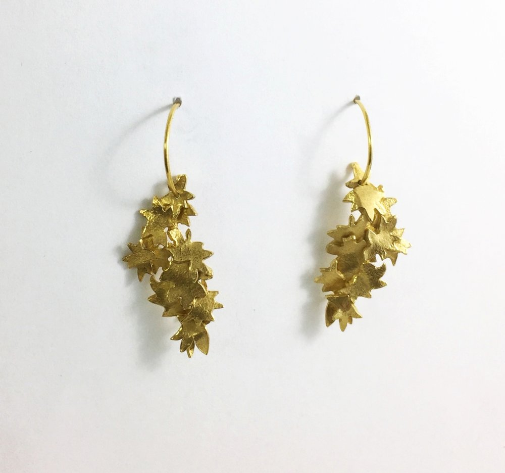 Golden Blossom drops $245
