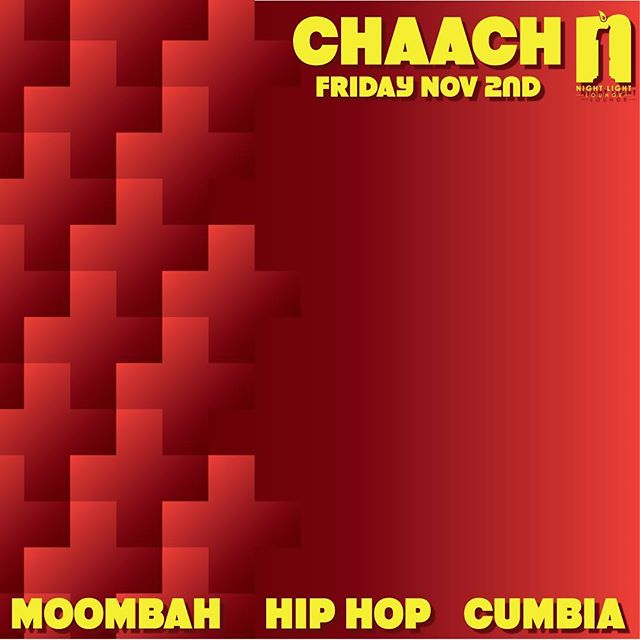 Chaach on the tables tonight! 21+ No cover! @chaachnyc  #pdxdj  #pdxdjs . . . . #pdxnow #pdxdrinks #pdxeats #traveloregon #sepdx #clintonstreet #stnl #cocktails #cocktail #northwest #eater #eaterpdx #nightlight #nightlightlounge #pdx #oregon #portland #portlandoregon #portlandnw #portlanddrinks #do503 #travelportland #pdxpipeline #discoverportland #pdxmusic #pdxbars