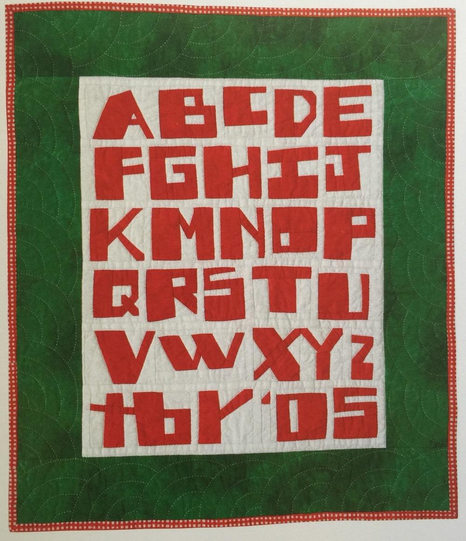 """""""Noel"""" by Tonya Ricucci."""