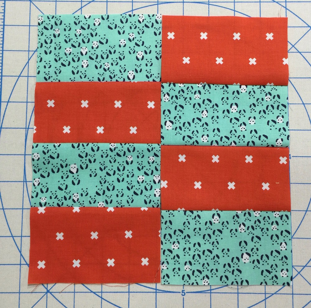 September's Block of the Month