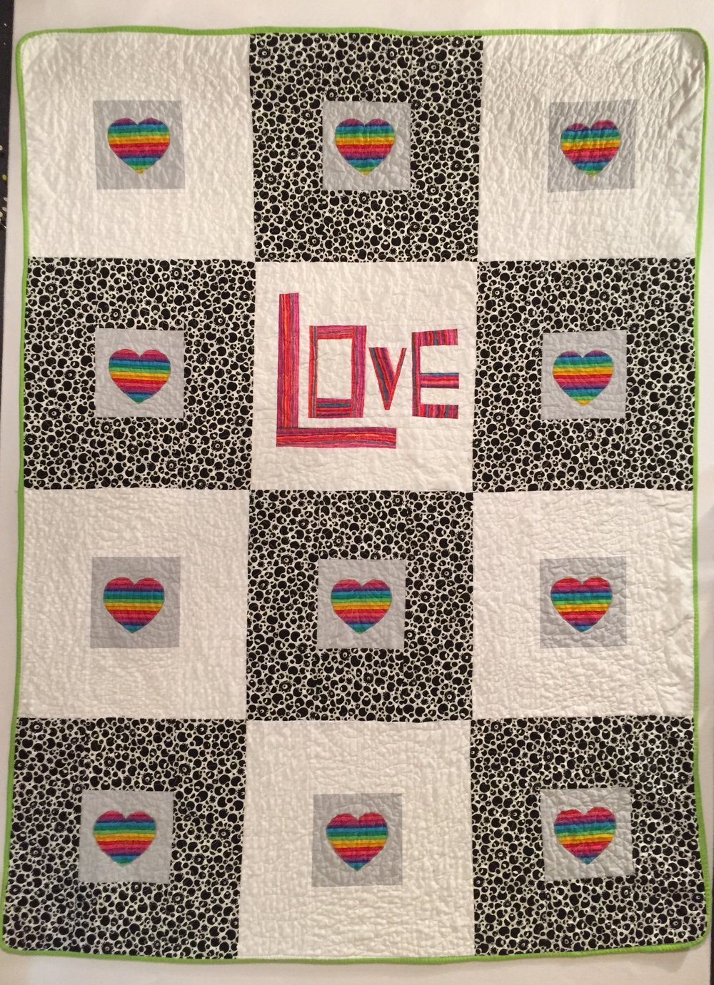 04 Quilted by Patti Auten