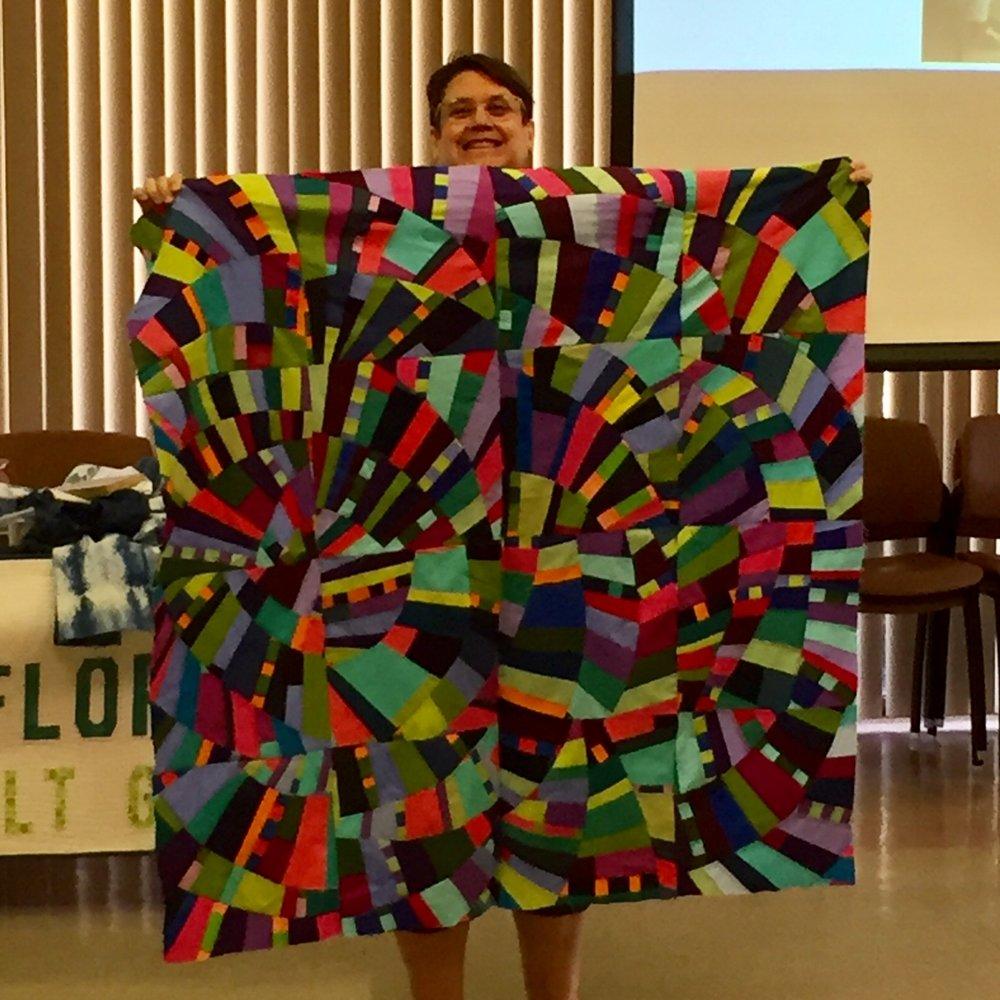 DebbieK BQE SLW Workshop