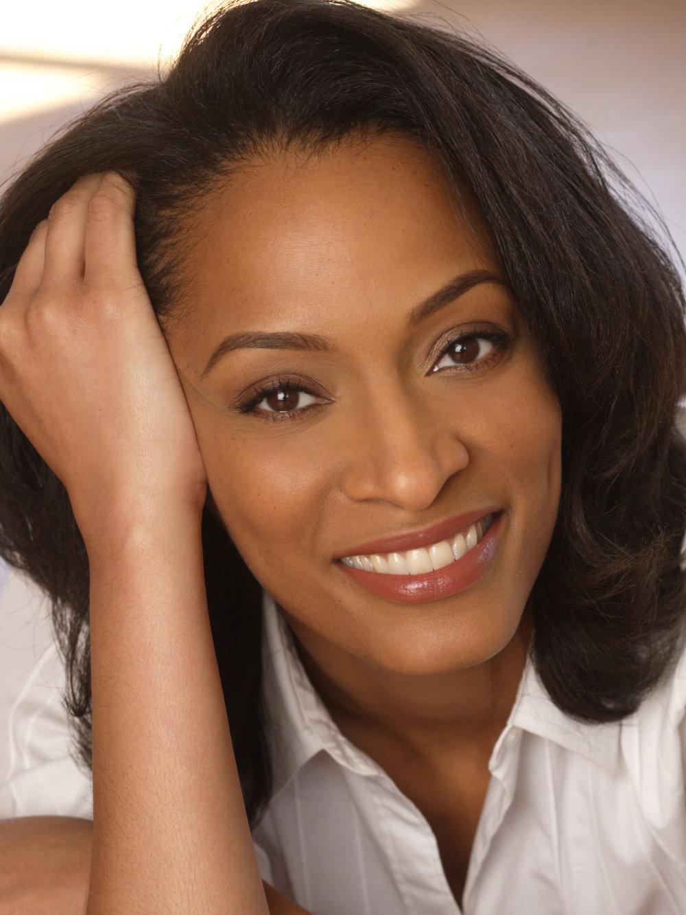 Cheryse McLeod Lewis, Mezzo-soprano