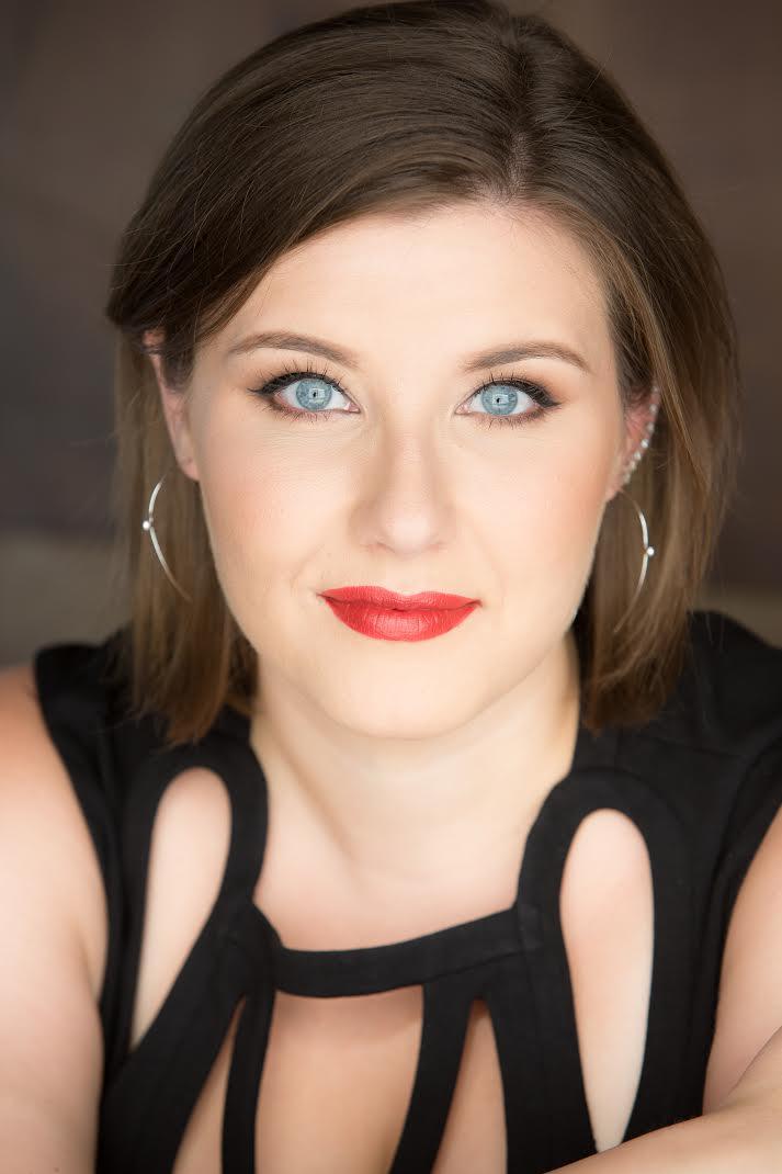 Emerald Lessley, soprano