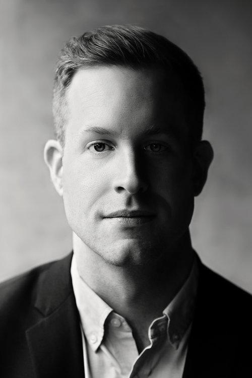 Darrell J. Jordan, baritone
