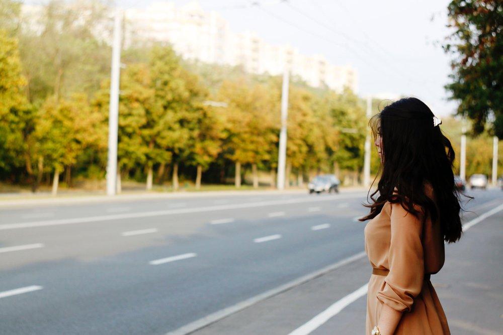 Chişinău, Moldova. Photo by  Anastasia Vârlan .