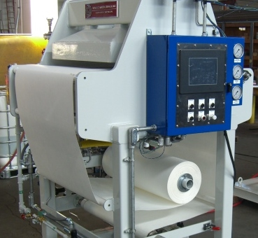 Filter media on Womack machine.jpg