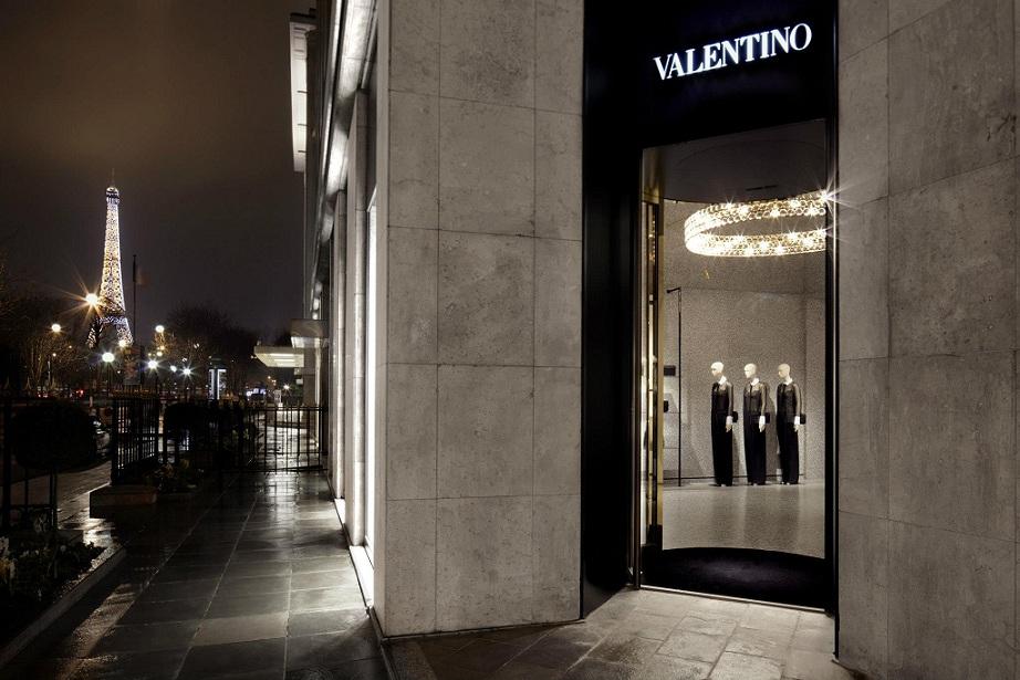 the valentino on Avenue mountain