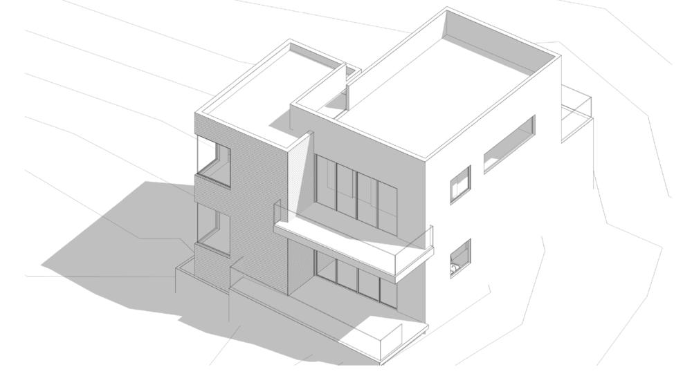 Flynn Architecture_Joseph L. Flynn, AIA Architect_Joe Flynn Architecure_Silverlake Hillside Residence_Plans3.png