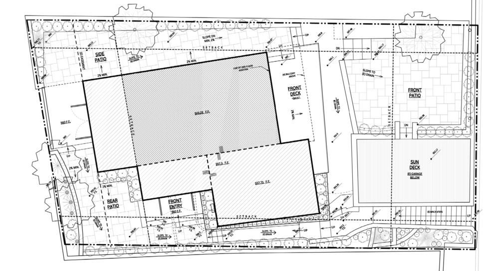 Flynn Architecture_Joseph L. Flynn, AIA Architect_Joe Flynn Architecure_Silverlake Hillside Residence_Plans5.png
