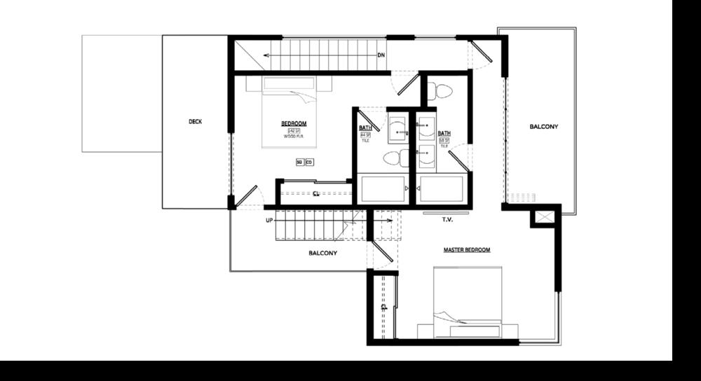 Flynn Architecture_Joseph L. Flynn, AIA Architect_Joe Flynn Architecure_Silverlake Hillside Residence_Plans7.png