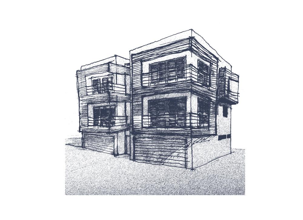 Conceptual Design - Concept Sketch