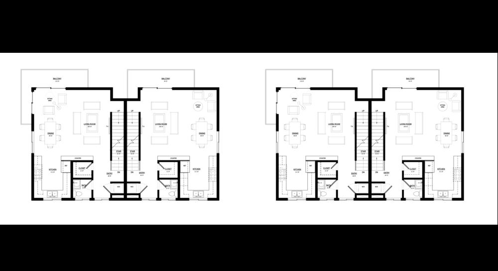 Flynn Architecture_Joseph L. Flynn, AIA Architect_Joe Flynn Architecure_Highland Park Multifamily4.png