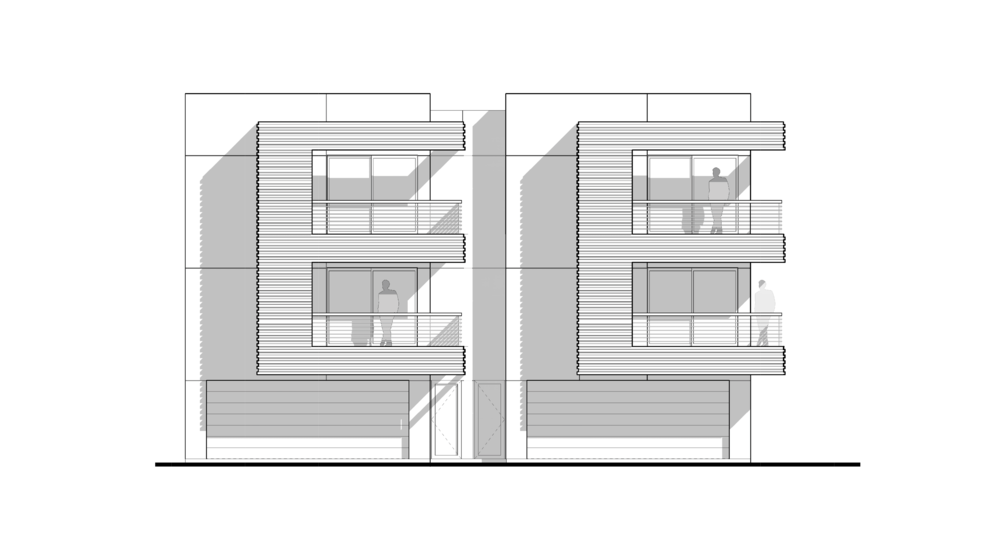 Flynn Architecture_Joseph L. Flynn, AIA Architect_Joe Flynn Architecure_Highland Park Multifamily6.png