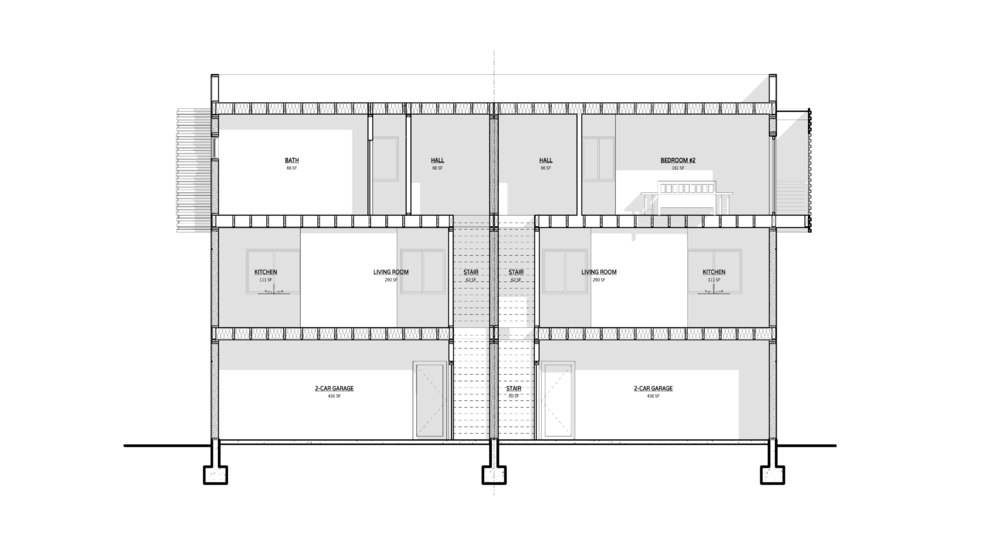 Flynn Architecture_Joseph L. Flynn, AIA Architect_Joe Flynn Architecure_Highland Park Multifamily8.png