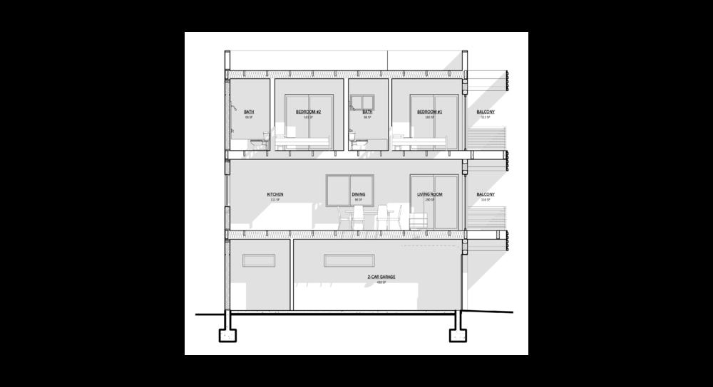 Flynn Architecture_Joseph L. Flynn, AIA Architect_Joe Flynn Architecure_Highland Park Multifamily9.png