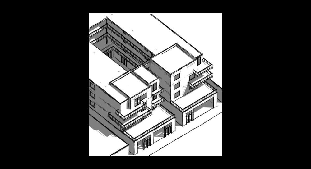 Flynn Architecture_Joseph L. Flynn, AIA Architect_Joe Flynn Architecure_Highland Park Multifamily_Title3.png