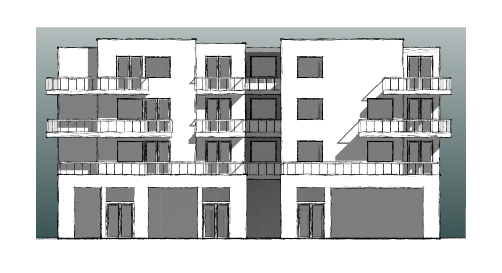Flynn Architecture_Joseph L. Flynn, AIA Architect_Joe Flynn Architecure_Highland Park Multifamily_Title5.png