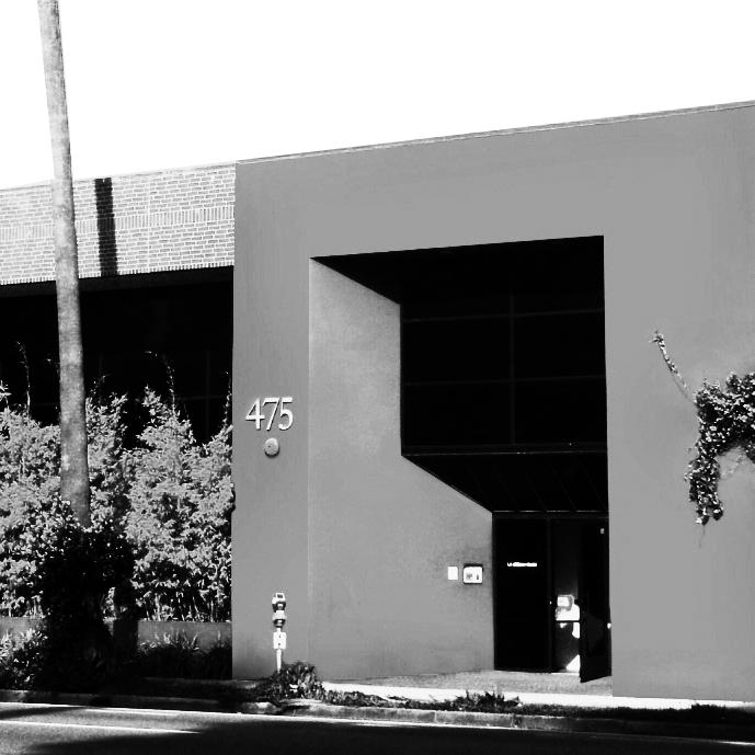 Flynn Architects, 475 Washington Blvd., Venice CA 90292