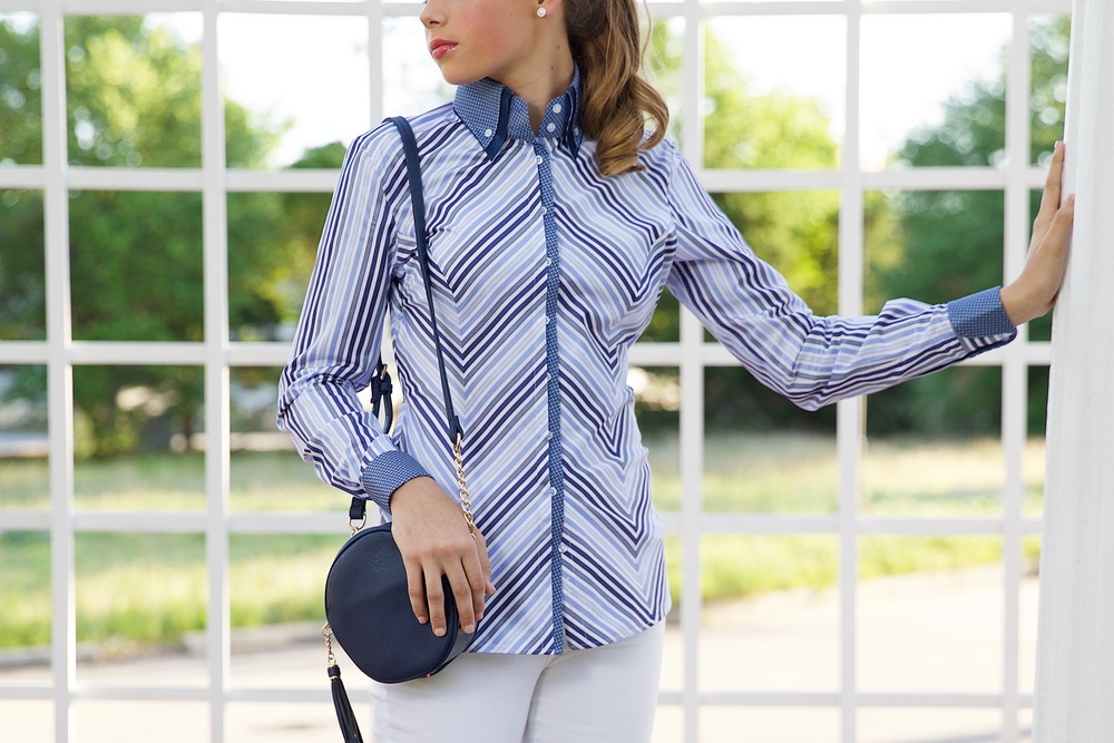 Ladies' Dress Shirts