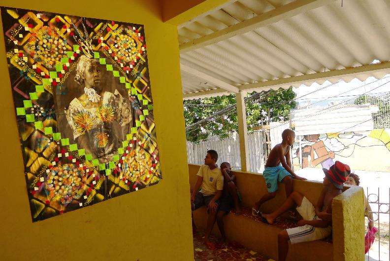 2013 Rio de Janeiro Urban Hearts