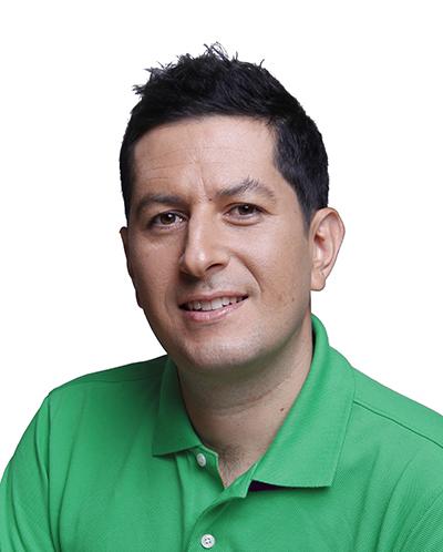 Pixvana CEO Forest Key