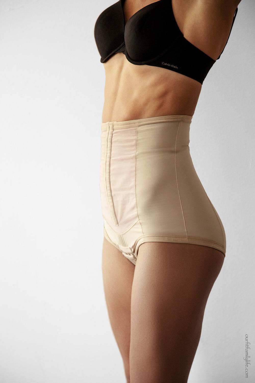Bellefit compression girdle