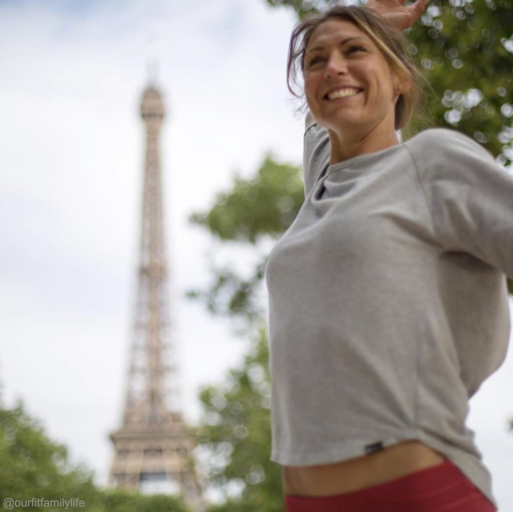 Live an active pain-free life - Strengthen pelvic floor