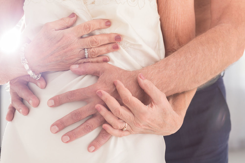 Sex and Aging - Sexual Health education for ageing adults