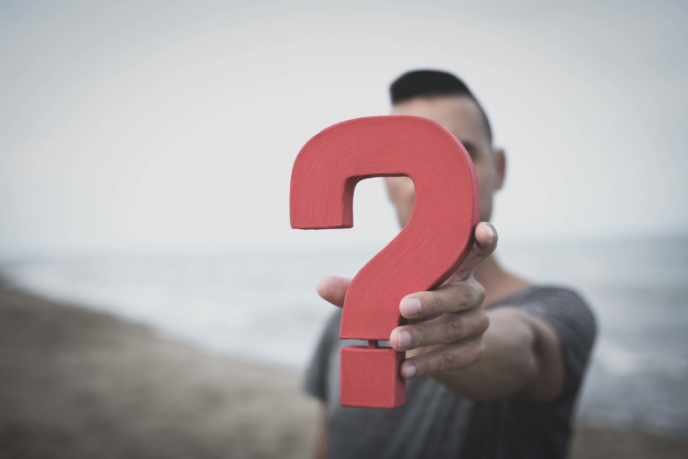 Anonymous Sexual Health Questions