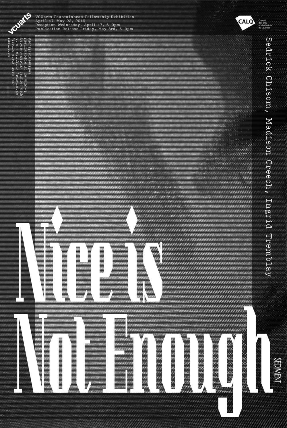 Poster design by Sarah Bauer @_bauersarah