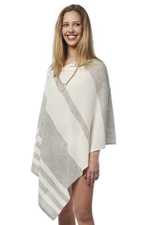 P.S. I do own this incredible lightweight cashmere poncho/wrap from  Snapdragon Designs . The buttons down the side convert it into a gorgeous scarf or blanket. This piece is a travel essential.