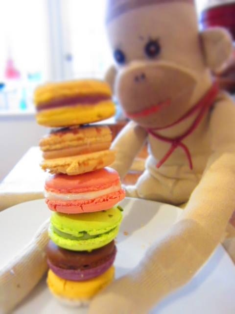Image from monk patisserie.ca