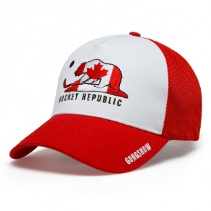 Gong Show Canadian Hockey Hat.jpg