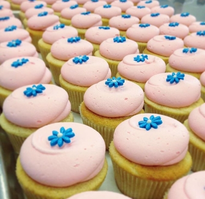 Image from @georgetowncupcake