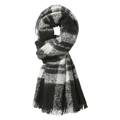 Plaid Blanket Scarf $29.00 - Joe Fresh