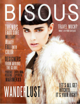 Bisous cover October13.png
